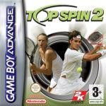Jogo Top Spin 2 sem caixa GBA Usado