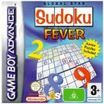 Jogo Sudoku Fever sem caixa GBA Usado