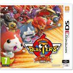 Jogo Yo-Kai Watch Blasters: Red Cat Corps 3DS