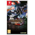Jogo Monster Hunter Generations Ultimate Nintendo Switch