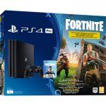 Sony PlayStation 4 PS4 Pro 1TB + Fortnite