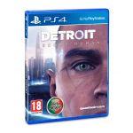 Jogo Detroit Become Human PS4 Usado