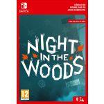 Jogo Night In The Woods Nintendo eShop Download Digital Switch