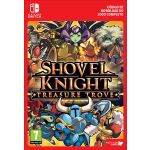 Jogo Shovel Knight Treasure Trove Nintendo Nintendo eShop Download Digital Switch