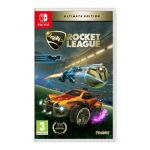 Jogo Rocket League: Ultimate Edition Nintendo Switch