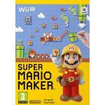 Jogo Super Mario Maker Wii U Usado