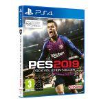 Jogo Pro Evolution Soccer 2019 PS4 Usado