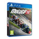 Jogo MotoGP 18 PS4 Usado
