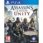 Jogo Assassin's Creed Unity PS4 Usado