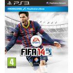 Jogo FIFA 14 sem caixa PS3 Usado