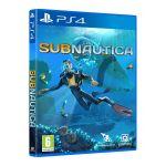 Jogo Subnautica PS4