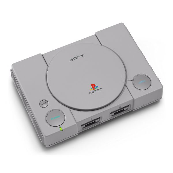 Consola Sony Playstation Classic