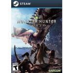 Jogo Monster Hunter World Steam Download Digital PC
