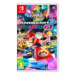 Jogo Mario Kart 8 Deluxe Nintendo Switch Usado