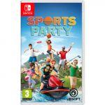 Jogo Sports Party Nintendo Switch