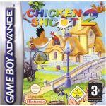 Jogo Chicken Shoot 2 sem caixa GBA Usado