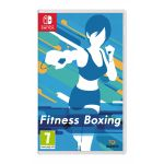 Jogo Fitness Boxing Nintendo Switch
