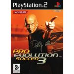 Jogo Pro Evolution Soccer 3 PS3 Usado