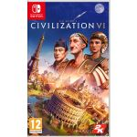 Jogo Sid Meier's Civilization VI Nintendo Switch