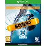 Jogo Steep X Games Gold Edition Xbox One