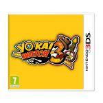 Jogo Yo-Kai Watch 3 3DS