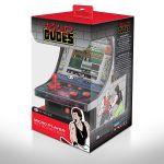 My Arcade Retro Micro Player Bad Dudes