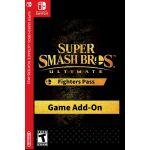 Jogo Super Smash Bros. Ultimate Fighters Pass Nintendo eShop Download Digital Switch