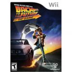 Jogo Back To The Future The Game Wii Usado