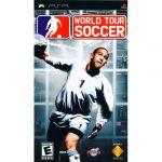 Jogo World Tour Soccer PSP Usado