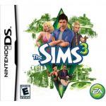 Jogo The Sims 3 Nintendo DS Usado