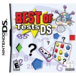 Jogo Best Of Tests Nintendo DS Usado