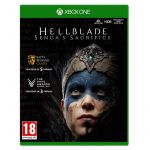 Jogo Hellblade Senua's Sacrifice Xbox One