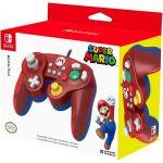 Hori Comando Super Mario Battle Pad Switch