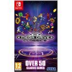 Jogo Sega Mega Drive Classics Nintendo Switch