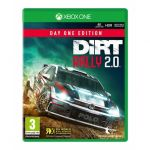 Jogo Dirt Rally 2.0 Day One Edition Xbox One