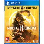 Jogo Mortal Kombat 11 PS4