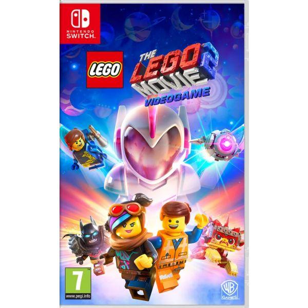 LEGO The Ninjago Movie 2: Videogame Nintendo Switch ...