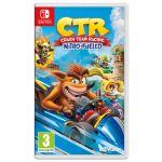 Jogo Crash Team Racing Nitro-Fueled Nintendo Switch