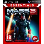 Jogo Mass Effect 3 Essentials PS3