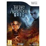 Jogo The Last Airbender Nintendo Wii Usado