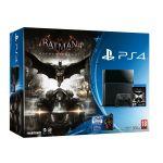 Consola Sony PlayStation 4 PS4 500GB + Batman: Arkham Knight