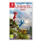 Jogo Unravel Two Nintendo Switch