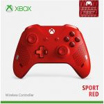 Microsoft Xbox Wireless Controller Sport Red