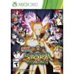 Jogo Naruto Shippuden Ultimate Ninja Storm Revolution Xbox 360 (Usado)