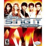 Jogo Disney Sing It Pop Hits PS3 Usado
