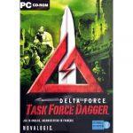 Delta Force Task Force Dagger PC Usado