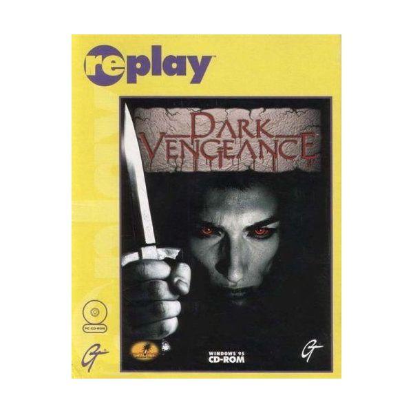 Dark Vengeance PC / MAC Usado