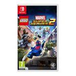 Jogo LEGO Marvel Superheroes 2 Nintendo Switch Usado