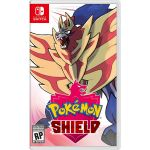 Jogo Pokemon Shield Nintendo Switch