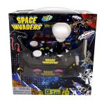 Consola Consola Space Invaders - Tv Arcade Plug & Play